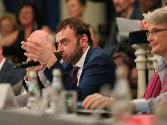 В «Геликоне» завершился конкурс молодых режиссеров «Нано-Опера»