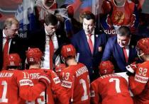 Чего ждать от полуфинала ЧМ по хоккею Россия – Финляндия