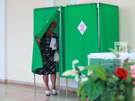 Беспрецедентное количество наблюдателей ожидается на выборах в РТ
