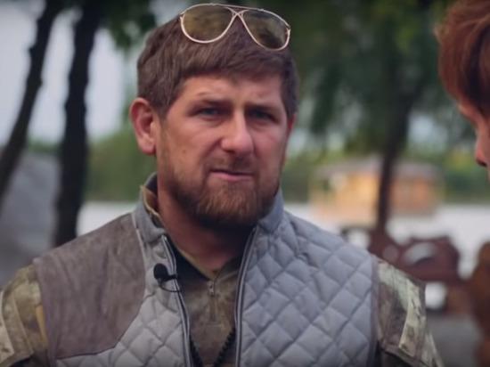 Кадыров прокомментировал слухи о назначении вице-премьером России