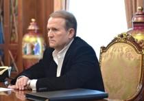 Ушел за Порошенко: Медведчук отказался участвовать в переговорах по Донбассу