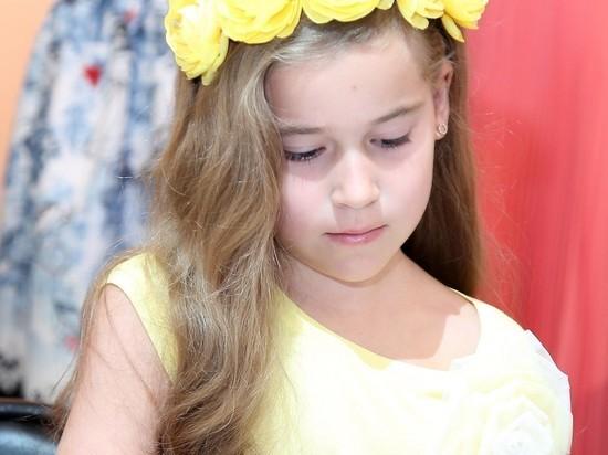 Дочь Алсу Микелла Абрамова отказалась от повторного