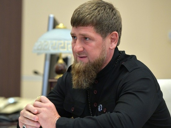 Кадыров прокомментировал слухи о своем назначении вице-премьером: «Я раб аллаха»