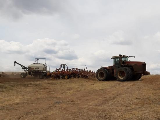 В Бурятии правоохранительные органы проверят министерство сельского хозяйства