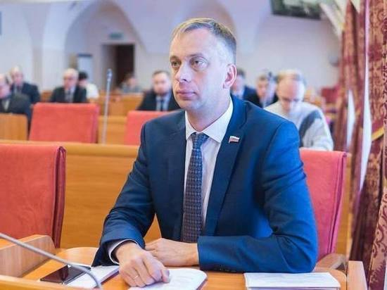 Уголовное дело ярославского депутата Павла Дыбина передано для рассмотрения в суд