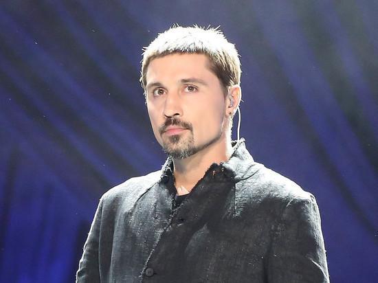 Билан готов в третий раз представить Россию на Евровидении