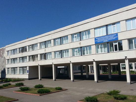 В ульяновской гимназии №1 могут ввести вторую смену