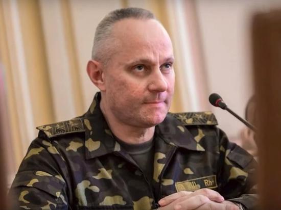 Новый глава ВСУ назвал Крым «плохим остатком» СССР