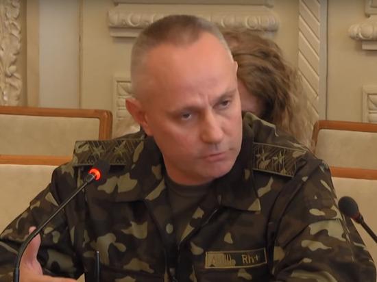 Пользователи Сети отреагировали на слова главы ВСУ о «шоке от Крыма»