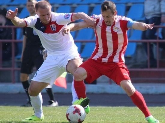 Премьер-лига КФС: сегодня матчи предпоследнего тура