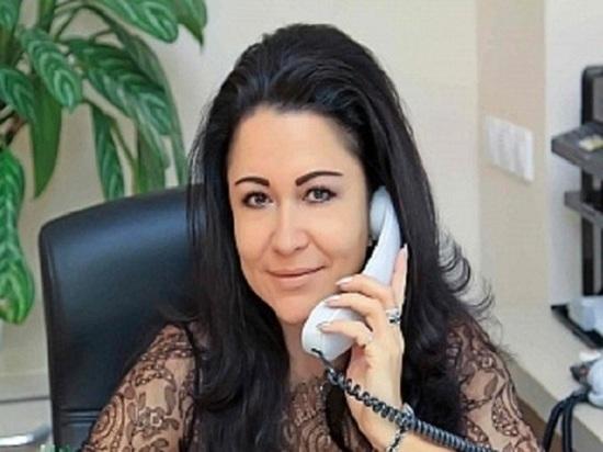 Замруководитель УМНС по Ростовской области Ирина Александрова отправится в СИЗО