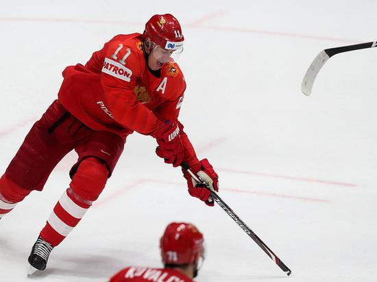 Россия проиграла Финляндии в полуфинале ЧМ-2019 по хоккею: онлайн
