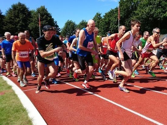 На фестивале бега в «Архызе» пробегут 80 километров