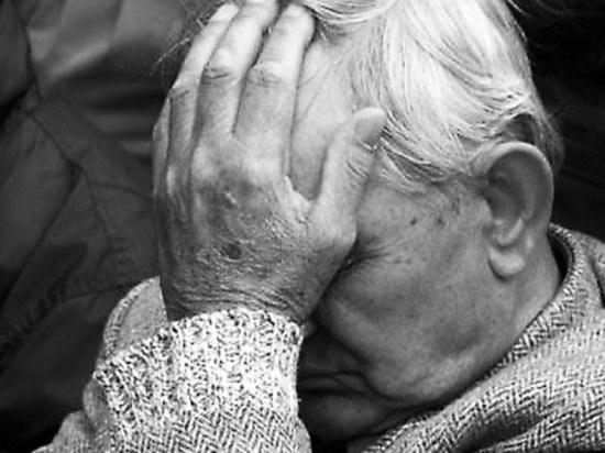 В Калининграде внук украл у деда 250 тысяч рублей