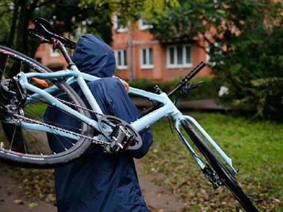 В Тверской области у людей крадут велосипеды, оставленные без присмотра