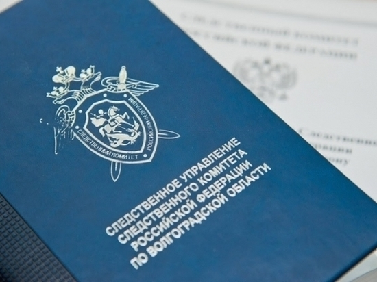 Ремезова, организатора покушения на Андрея Бочарова, доставили в Волгоград