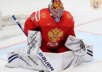 Игорь Ларионов: Василевский играет просто блестяще, он главный герой