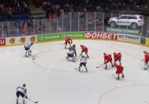 Россия проиграла Финляндии в полуфинале чемпионат мира по хоккею