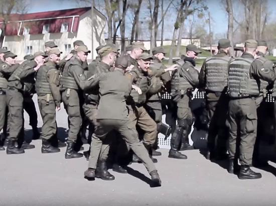 Зеленский приготовился дать отпор новому Майдану