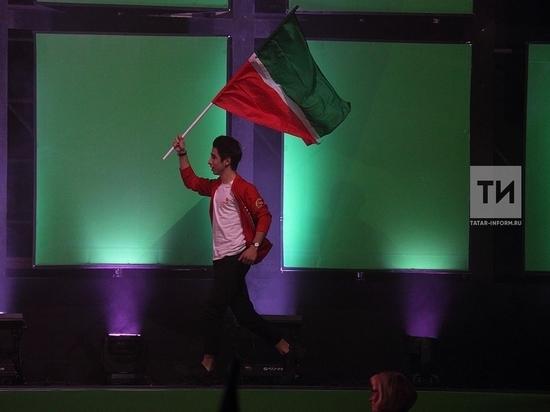 Татарстан набрал наибольшее число медалей в WorldSkills