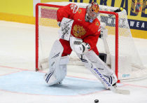 Вратарь сборной России прокомментировал поражение команды от финнов в полуфинале чемпионата мира по хоккею
