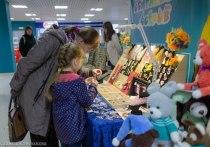 Игрушки, украшения и многое другое: чем удивит петрозаводчан ярмарка