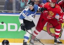 Сборная России впервые проиграла на проходящем в Словакии чемпионате мира по хоккею. В полуфинале путь в финал россиянам преградила национальная команда Финляндии. Результат встречи прокомментировал постоянный эксперт «СпортМК» – знаменитый хоккеист и тренер, призер Олимпийских игр, финалист Кубка Стэнли Андрей Николишин.