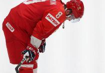 Канарейкин о поражении хоккейной сборной: У нас не было игры в атаке