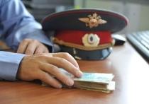 В Крыму силовик «погорел» на взятке с мошенничеством