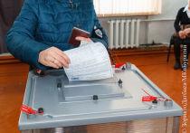 В Бурятии отчитались о явке избирателей на 12 часов