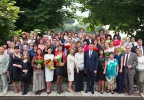 Точка отсчета для новых дел:Нотариальной палате Тверской области исполнилось 25 лет