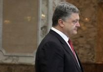 Все активы Порошенко пообещали арестовать