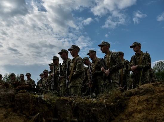 Среди плененных ДНР украинских военных оказался 54-летний солдат