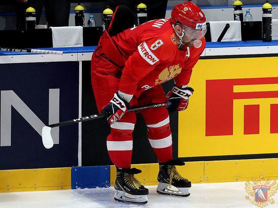 Без огонька: каким будет матч Россия–Чехия за бронзу ЧМ по хоккею