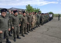 В Минтуризма Ставрополья оценили помощь казачьих дружин в Ессентуках