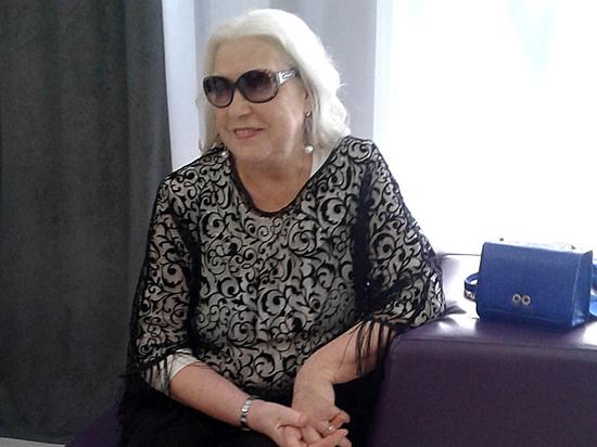 Лидия Федосеева-Шукшина: «Из-за истории с квартирой я похудела на 10 килограмм»