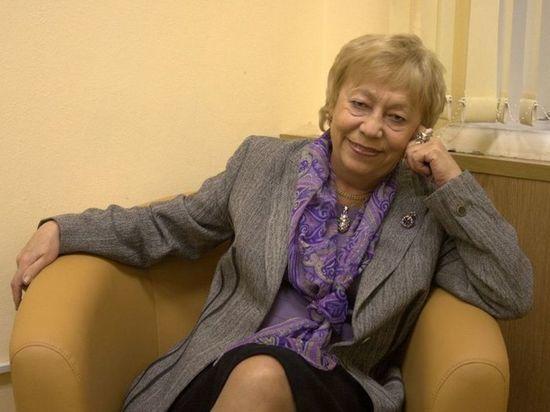 «Для студентов была на первом месте»: скончалась профессор Наталья Басовская