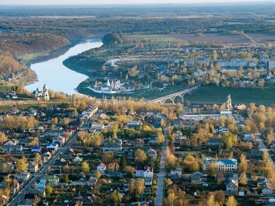 Праймериз, муниципальный округ и газ: чем запомнилась неделя в Верхневолжье