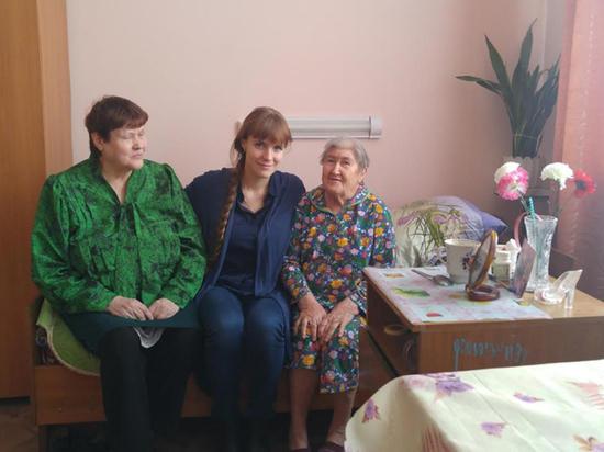 Тяжелобольные россияне должны иметь право жить в собственном доме