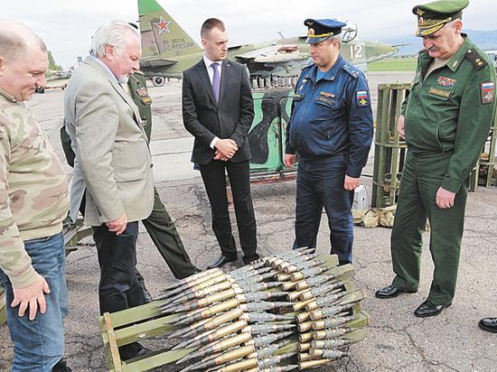 Командир российский авиабазы в Киргизии рассказал о службе
