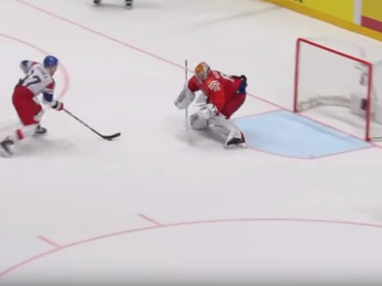 Медведев поздравил российских хоккеистов с бронзой ЧМ