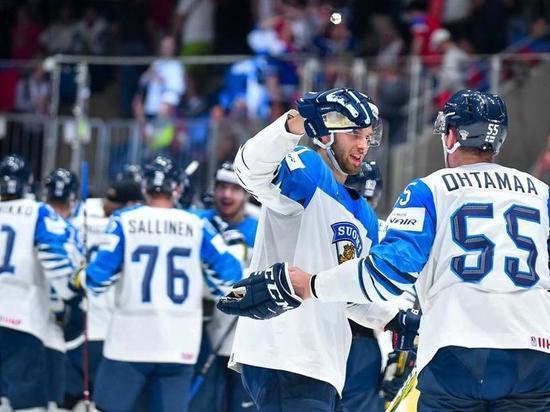 Финляндия выиграла у Канады в финале ЧМ по хоккею: видео всех голов