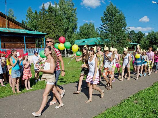 В Минобре Забайкалья заявили об удручающем состоянии лагерей отдыха