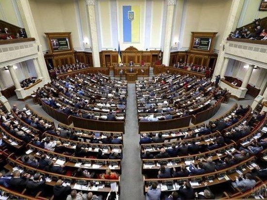 """В украинском парламенте рассказали об опасности дефолта: """"Население обнищает"""""""