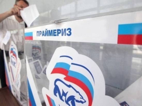 «Единая Россия» подвела итоги праймериз в Иркутске