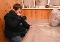 В Кемерове продавали токсичные диваны