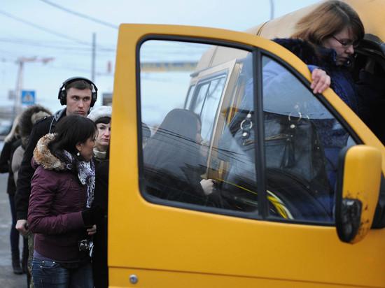 Для ульяновских маршрутчиков введут ежемесячный рейтинг и увеличат штрафы