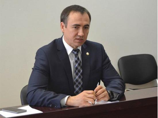 Игнатьев уволил арестованного Аврелькина с поста министра экономики Чувашии