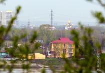Кузбасс ждет несколько жарких дней, а потом снова похолодание