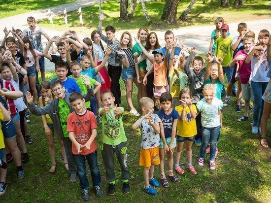 Губернатор оценил готовность летних лагерей к детям